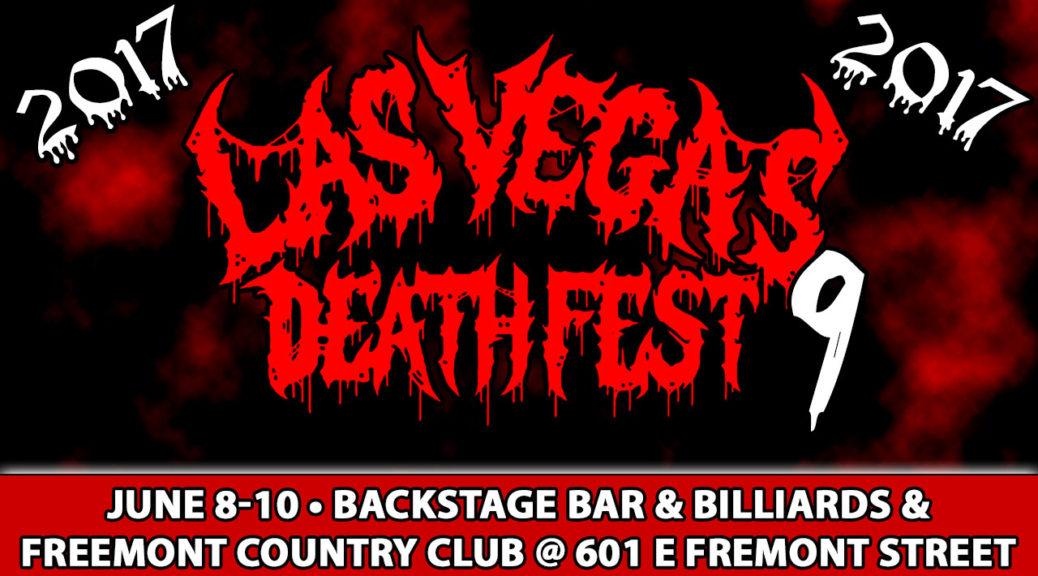Las Vegas Deathfest 9